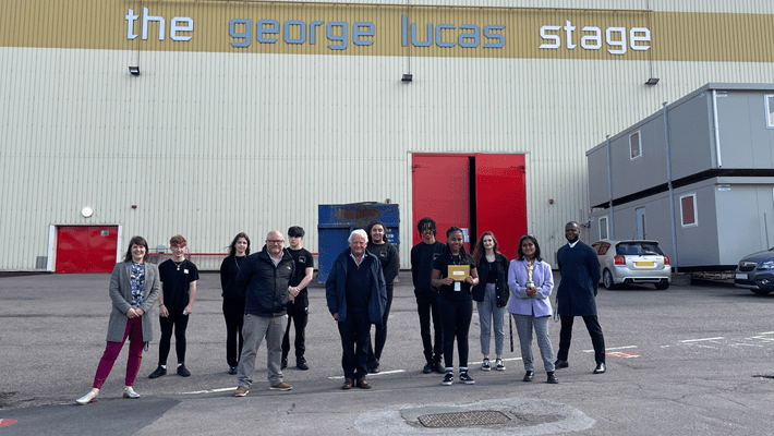 Centre of Screen Excellence: Elstree opens for recruitment