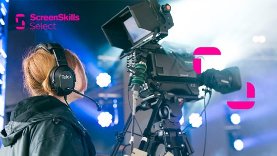 ScreenSkills trains trainers to deliver best practice courses for screen professionals