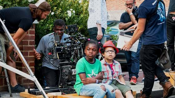 Opportunities for children's TV professionals in 2019-20