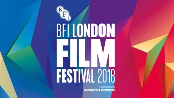 ScreenSkills' at BFI London Film Festival 2018