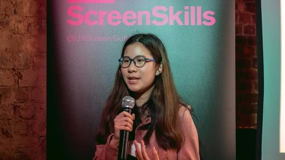 ScreenSkills launches mentoring network for screen professionals