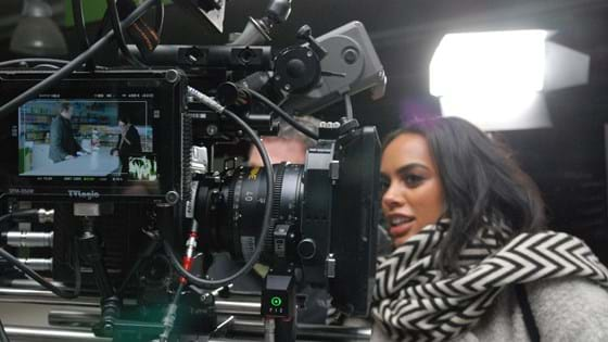 TV and film industry boot camps announced for new entrants