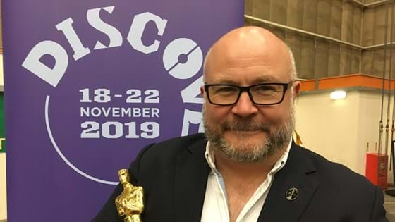 Gareth Ellis-Unwin reflects on another year as Head of Film & Animation