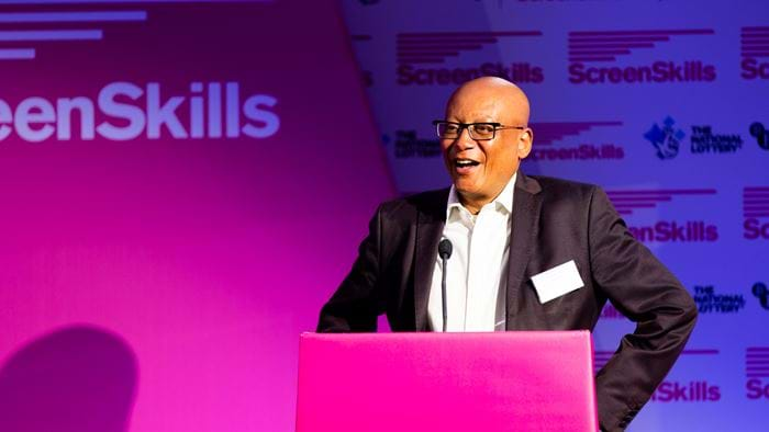 Diversity conference 2020: action not words – about ScreenSkills