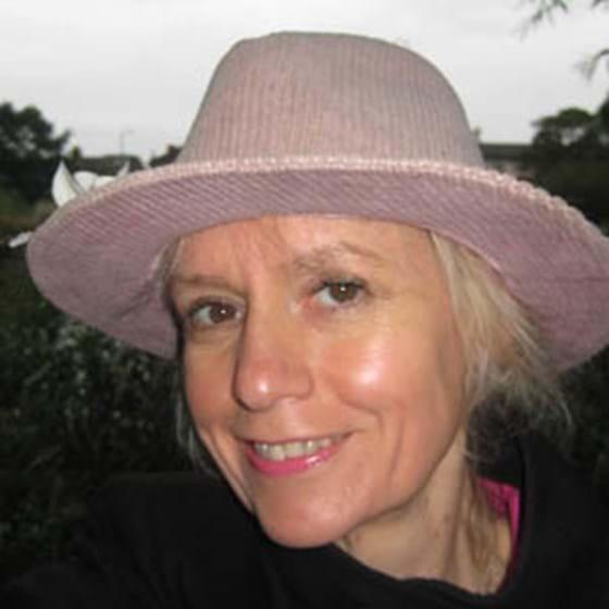 Louise Grainger